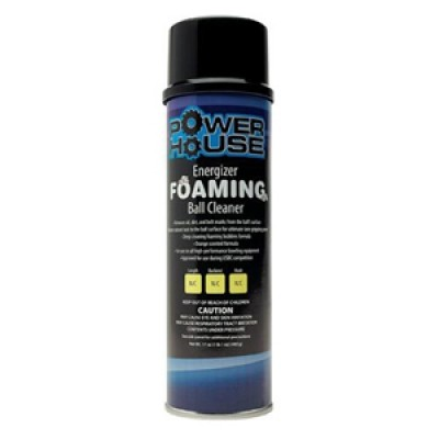 PH Engergizer FOAMING Ball Cleaner