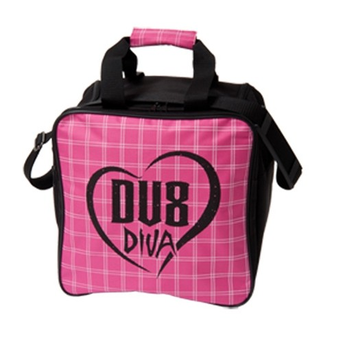 DV8 DIVA SINGLE TOTE