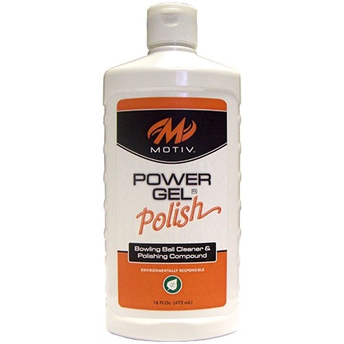 MOTIV POWER GEL POLISH 16 oz