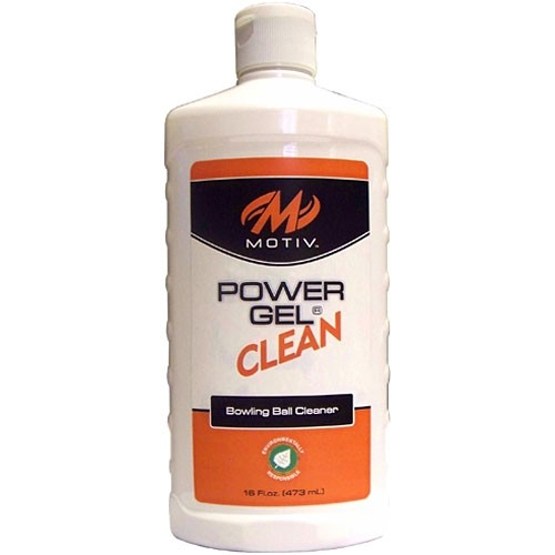 MOTIV POWER GEL CLEAN 16 oz