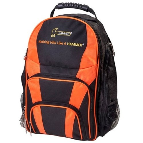HAMMER TOURNAMENT BACKPACK