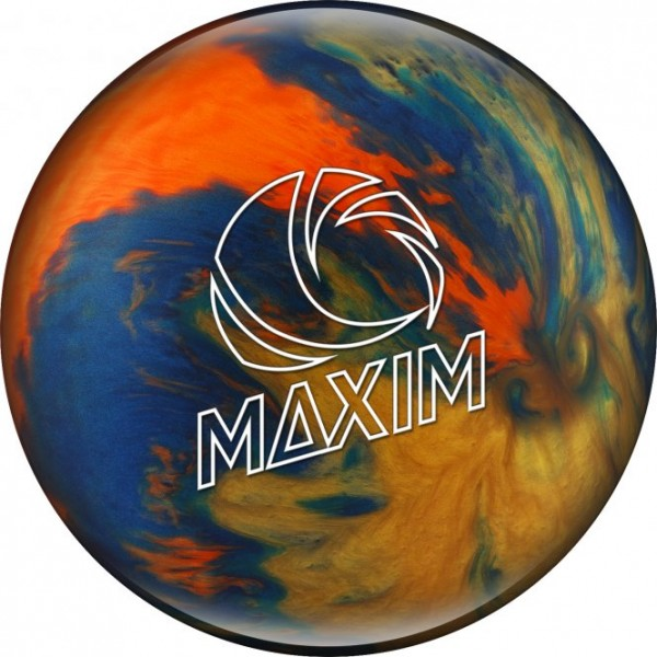 EBONITE · MAXIM - CAPTAIN GALAXY