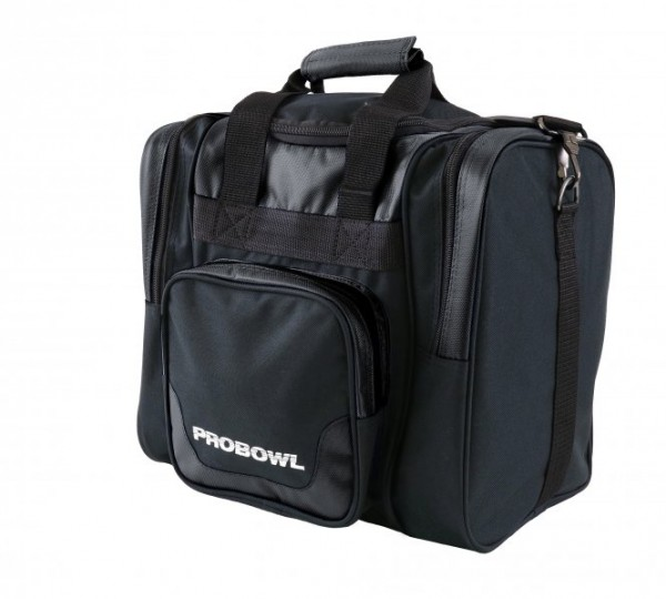 PROBOWL · SINGLE BAG DELUXE SCHWARZ