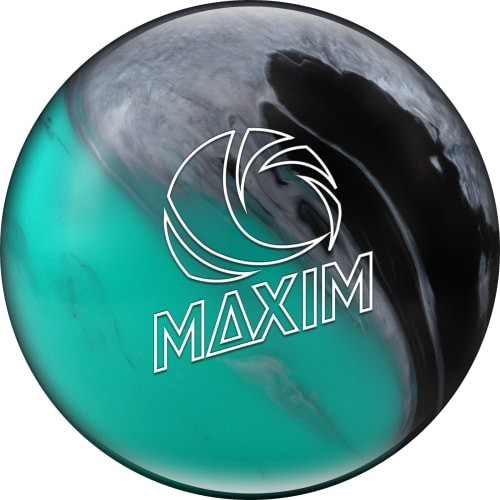 EBONITE · MAXIM - SEAFOAM